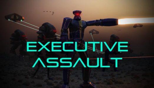 Executive Assault (v1.200.25) Download free