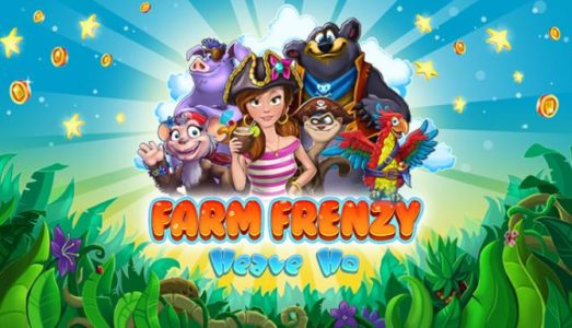 Farm Frenzy: Heave Ho Free Download