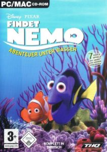 Finding Nemo Nemos Underwater World of Fun Free Download