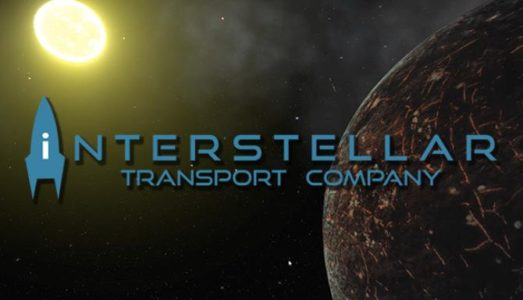 Interstellar Transport Company (v0.4.1) Download free