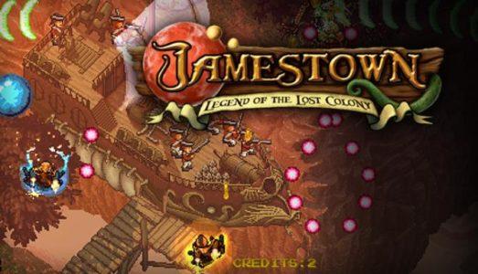 Jamestown (Inclu ALL DLC) Download free