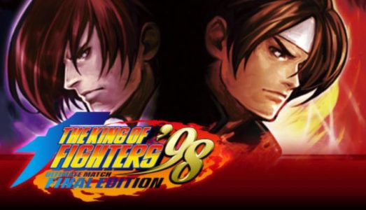 The King of Fighters 98 Ultimate Match Final Edition Free Download