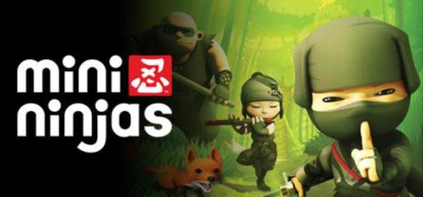 Mini Ninjas Free Download