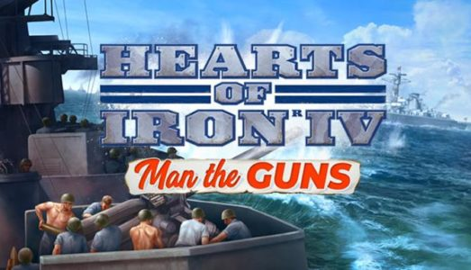 Hearts of Iron IV: Man the Guns (v1.6 ALL DLC) Download free