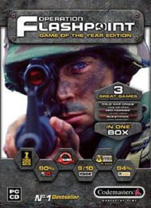 Operation Flashpoint GOTY Edition Free Download