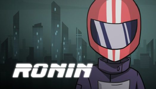 RONIN PC Free Download