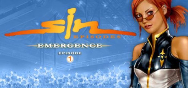 SiN Episodes: Emergence Free Download