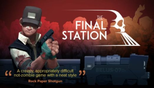 The Final Station (v1.5.2 DLC) Download free