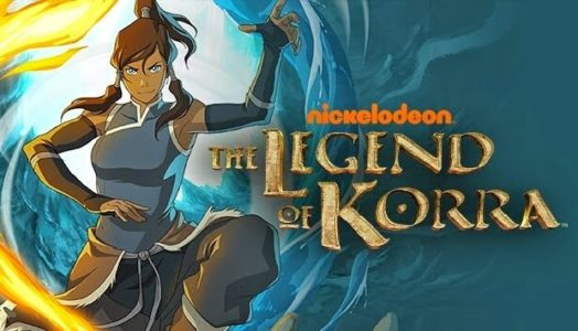 The Legend of Korra Free Download