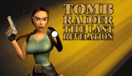 Tomb Raider IV: The Last Revelation Free Download