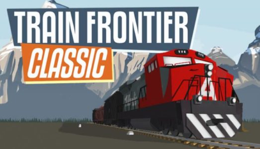 Train Frontier Classic Free Download