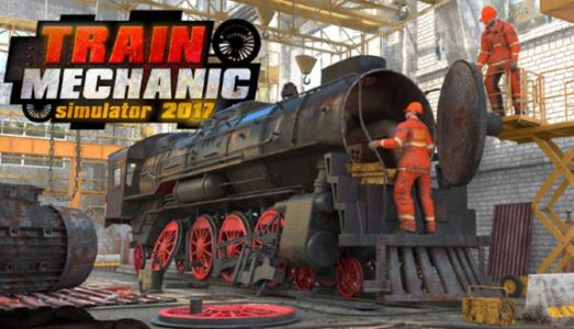 Train Mechanic Simulator 2017 (v1.0.19) Download free