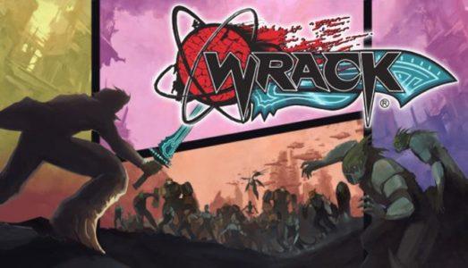 Wrack (v1.2.5) Download free