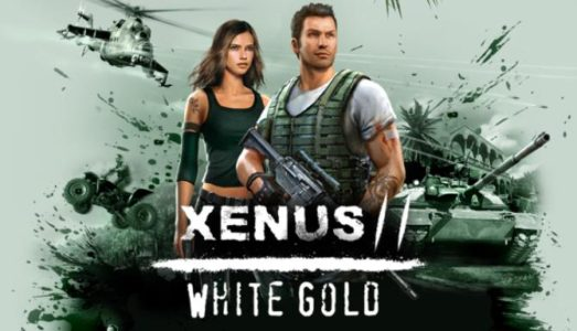 Xenus 2. White gold. Free Download