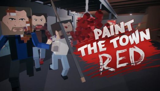 Paint the Town Red (v0.8.6.3) Download free