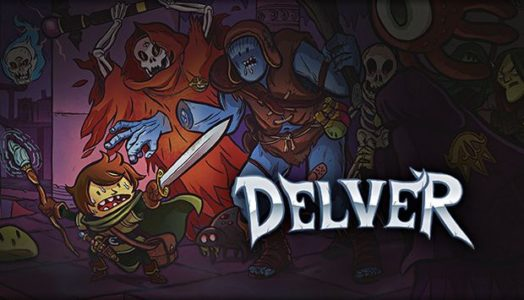 Delver PC (v1.04) Download free