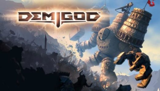 Demigod Free Download