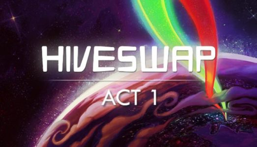 HIVESWAP: Act 1 (v1.4) Download free