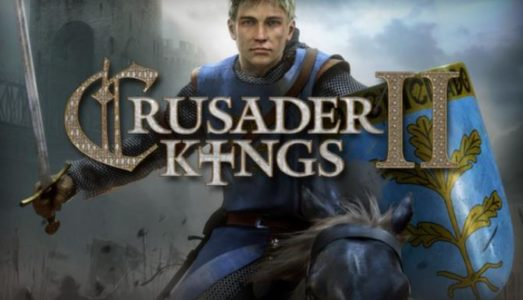 Crusader Kings II (v3.0.1.1 ALL DLC) Download free