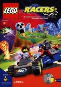 Lego Racers Free Download
