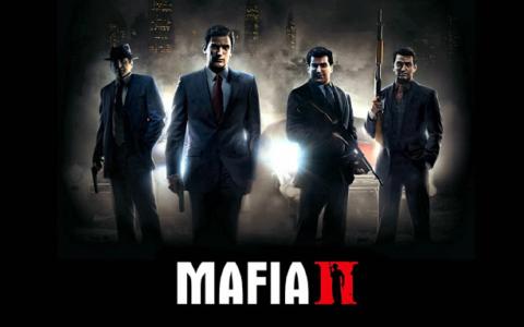 Mafia II PC (Inclu ALL DLC) Download free