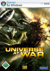 Universe at War: Earth Assault Free Download