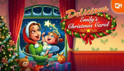 Delicious Emilys Christmas Carol Platinum Edition Free Download