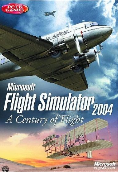 Flight Simulator 2004 Free Download