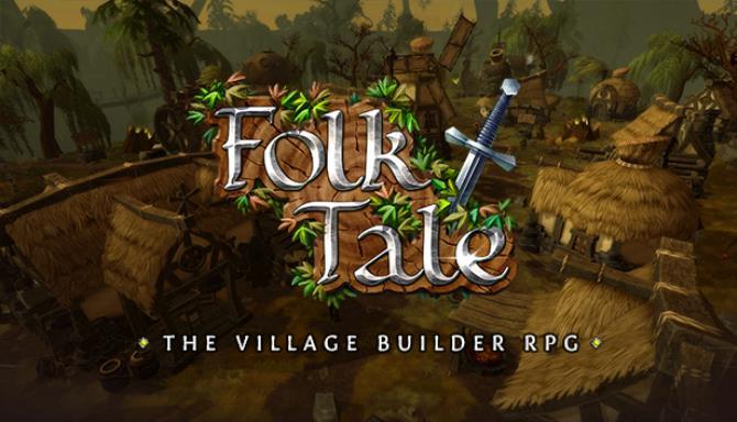 Folk Tale (v0.5.3.5) Download free