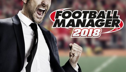Football Manager 2018 (FULL UNLOCKED) Download free