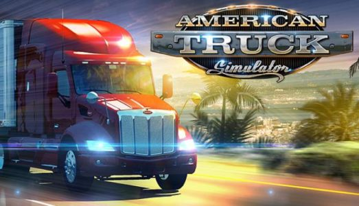 American Truck Simulator (v1.33.2.0 ALL DLC) Download free