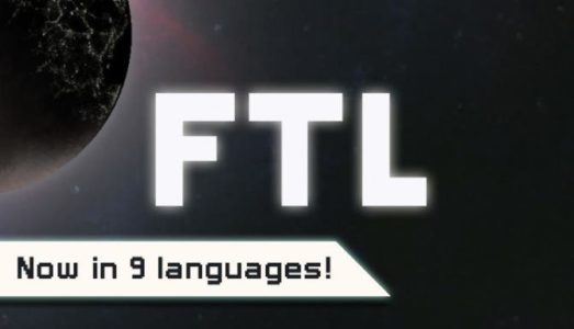 FTL: Faster Than Light (v1.6.9) Download free