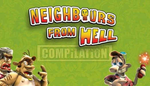 Neighbours from Hell Compilation Free Download