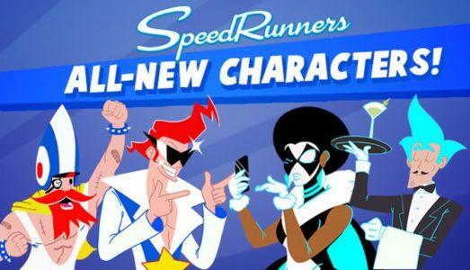 SpeedRunners Civil Dispute! Free Download