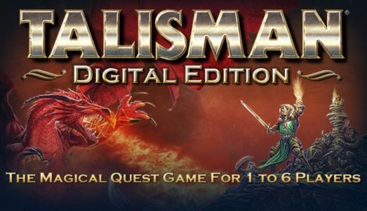 Talisman: Digital Edition (ALL DLC) Download free