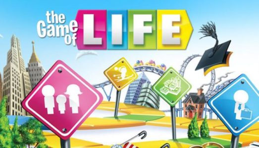 THE GAME OF LIFE The Official 2016 Edition Free Download