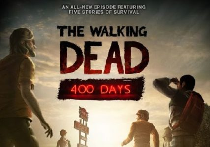 The Walking Dead PC (400 Days Ep 1-5) Download free