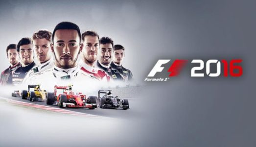 F1 2016 (STEAMPUNKS) Download free