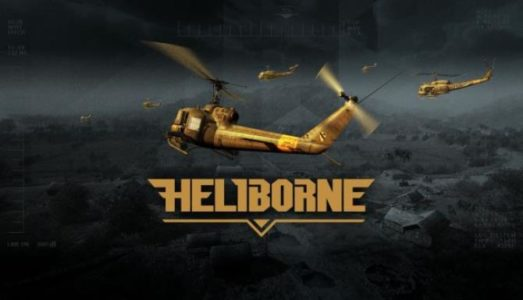 Heliborne (v0.96 ALL DLC) Download free
