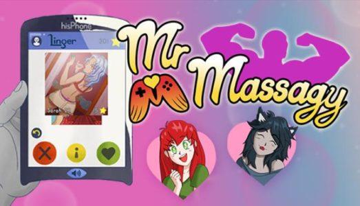 Mr. Massagy Free Download