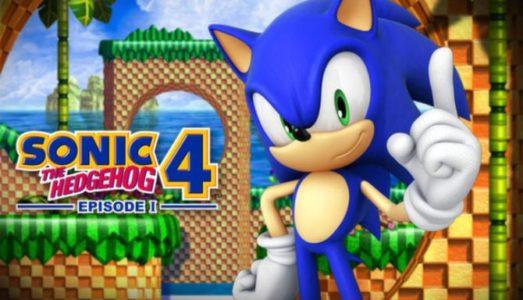 Sonic the Hedgehog 4 Episode I Free Download