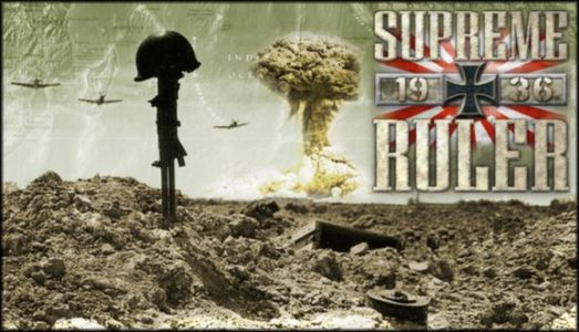 Supreme Ruler 1936 Free Download