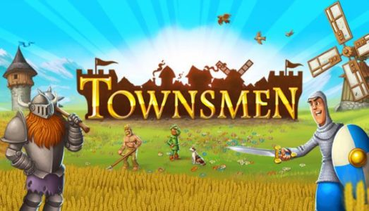 Townsmen Free Download