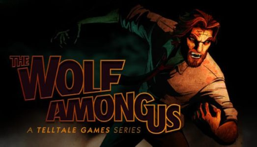 The Wolf Among Us (Episode 1-5) Download free