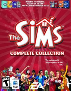 The Sims Complete Collection Free Download