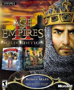 Age of Empires II: Gold Edition Free Download