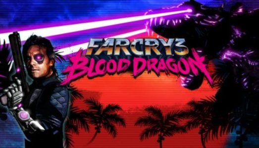 Far Cry 3 Blood Dragon Free Download