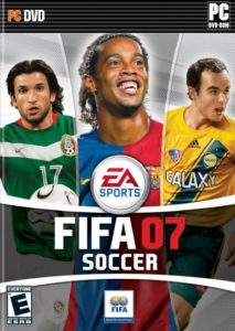 FIFA 07 Free Download