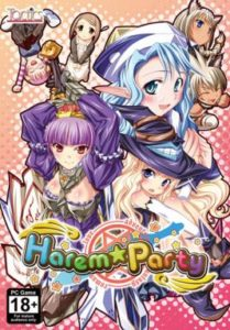 Harem Party Free Download