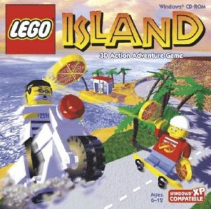 Lego Island Free Download